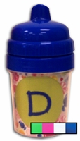 5 oz. Baby's First Sippy Cup