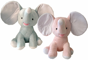 "Baby Cubbie Elephants - ""Dumble"""
