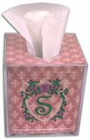 Clearance Priced - Tissue Box