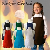 Blanks for Older Kids