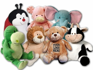Clearance priced - save 35% off - EB - The Embroidery Bear & Friends