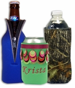 Get our best bulk pricing on Neoprene Foam Insulators  Can & Bottle Coolers