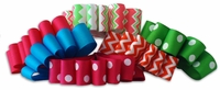 Grosgrain Ribbon & Ric Rac