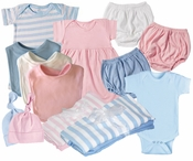 Lots of new childrens clothing to choose from