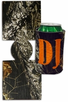 Mossy Oak (Break up) Camo CAN Insulator/Cooler