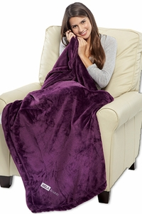 Oversize Tahoe Micro Fleece Throws 50 x70