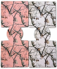 ***Special Offer*** - Real Tree Neoprene CAN Insulators