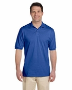 Men's  50/50 Jersey Polo with SpotShield�
