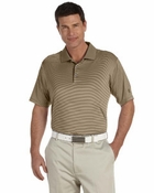 Men�s  ClimaLite� Classic Stripe Short-Sleeve Polo