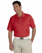 Men�s  ClimaLite� Piqu� Short-Sleeve Polo
