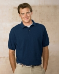 Men's  Cotton Piqu� Polo