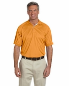 Men's Dri-Fast� Advantage� Colorblock Mesh Polo