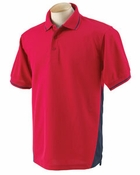 Men's Dri-Fast� Advantage� Piqu� Polo