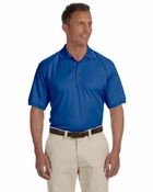 Men's Dri-Fast� Advantage� Solid Mesh Polo