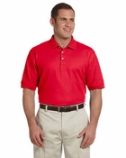 Men's Pima Piqu� Short-Sleeve Polo