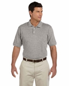 Men's  Ringspun Cotton Piqu� Short-Sleeve Polo