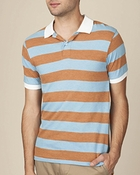 Men's Ugly Stripe Polo