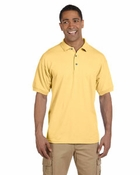 Ultra Cotton® Ringspun Piqué Polo