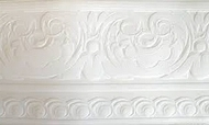 Paintable Wallpaper Border 524000f