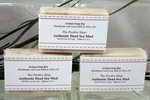Dead Sea Mud Soap (3 Pack)