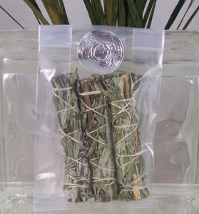 Black Sage Bundles (3)