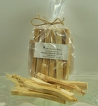 "Palo Santo ""Holy Wood"" Incense"