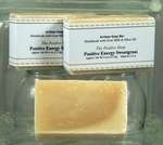 Positive Energy Sweetgrass Soap (3 Pack)
