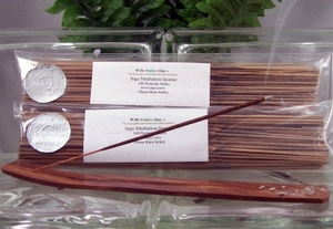 Sage Incense Sticks (200)