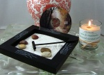 Zen Garden Meditation Set