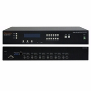 Digital Extender HS-66M Plus HDMI Matrix 6x6 V1.3 Switcher