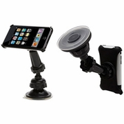 Griffin Technology WindowSeat Windshield Mount for iPhone & iPod