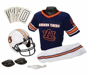 Auburn Tigers <br>NCAA Youth Football Uniform