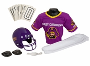 East Carolina Pirates ECU <br>Youth Football Uniform
