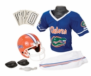 Florida Gators <br>NCAA Youth Football Uniform