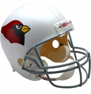 Full Size Replica Riddell Football Helmet - Arizona Cardinals