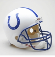 Indianapolis Colts Throwback 1995 - 2003