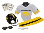 Iowa Hawkeyes <br>NCAA Youth Football Uniform
