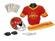 Iowa State Cyclones <br>NCAA Youth Football Uniform