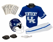 Kentucky Wildcats <br>NCAA Youth Football Uniform