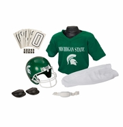 Michigan State Spartans <br>Youth Football Uniform