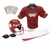 Mississippi State Bulldogs <br>NCAA Youth Football Uniform
