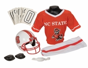 NC State Wolfpack  <br>NCAA Youth Football Uniform