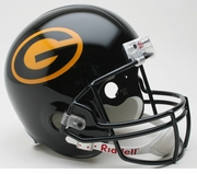 NCAA College Football Helmets - Replica - Grambling State
