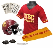 NCAA Kids Football Uniform - USC Trojans