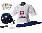 Arizona Wildcats <br>NCAA Youth Football Uniform