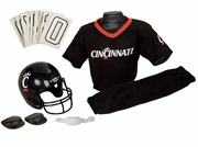 NCAA Youth Football Uniform <br>Cincinnati Bear Cats
