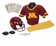 NCAA Youth Football Uniform <br>Minnesota Golden Gophers