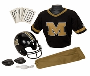 Missouri Tigers <br>NCAA Youth Football Uniform