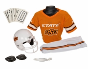 Oklahoma State Cowboys <br>NCAA Youth Football Uniform