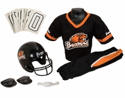 NCAA Youth Football Uniform <br>Oregon State Beavers
